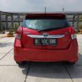 Toyota Yaris G Matic 2015