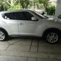 Dijual mobil, Nissan Juke RX, A/T, th 2011 ( pajak hidup )
