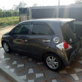 Honda brio satya type e manual plat B Jaksel pajak bulan 5 idup siap pakai