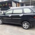 Toyota avanza Veloz G 1.5 a/t th 2013 hitam ors tgn 1 super mulus