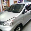 toyota all new avanza 2013 Di pakai jan 2014 Plat B Masih Bergaransi ALL RISK