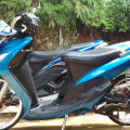 Yamaha mio 2010