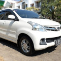 Daihatsu Xenia 2013 type R Deluxe Automatic A/T Putih