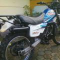 Di jual Suzuki ts 2005