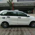 Daihatsu Xenia R Deluxe A/T th 2012 Desember