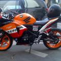 CBR 250R ABS 2011