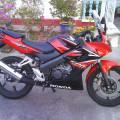 Honda CBR 150R 2007
