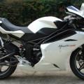 minerva migeli 250cc th2010