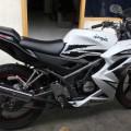 Ninja Putih KRR th 2013