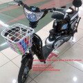 Electric Bike Super Rider Earth Platinum
