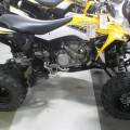 Motor ATV Yamaha YFZ-450R SE 450CC, Model Sport, Manual