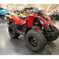 Motor ATV Can-Am DS 70CC, Model Sport, Automatic