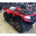 Motor ATV Can-Am Outlander mr 650CC, Model Sport
