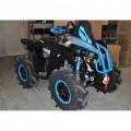 Motor ATV Can-Am Outlander mr 1000R, Model Sport, Manual
