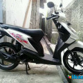Honda Beat 2012 Surat Lengkap,Pjk Panjang,Murah !!!