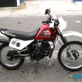 Motor TS tahun 2008