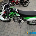 Kawasaki klx mulus tahun 2013