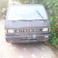 Dijual Mobil Mitsubishi L300 Pick Up Th 2004