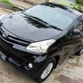 Daihatsu Xenia X 1.3 Tahun 2013 Dobel Airbag