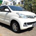 Dijual Cepat Daihatsu Xenia Tahun 2013 Matic