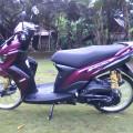 Yamaha mio soul gt fi 2013 pajak hidup