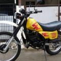Suzuki ts 125 jumbo 2002 ori