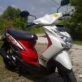 Yamaha mio soul 2011