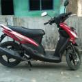 Mio 2011 ori pajak hidup bdki timur