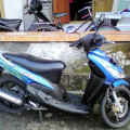 Mio 2008 Pajak Hidup