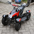 MOTOR MINI ATV 50 CC DOUBLE STARTER