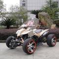 Balapan ATV , 250cc, EPA dan CE bersertifikat