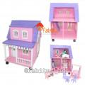 Mainan Anak Rumah Barbie Arthur Dollhouse