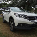 Honda grand new cr-v 2013