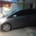 Honda jazz rs mt 2009