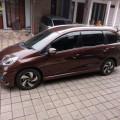 Honda Mobilio E CVT 2014 Merah Tembaga