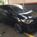 Honda jazz rs 2016