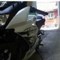 Kawasaki ninja krr th 2012