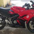 Ninja 150 Krr 2013 Akhir