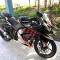 Kawasaki Ninja 250cc 2012 bln1