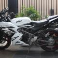 Kawasaki ninja KRR 2012