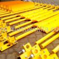 Jual Secondary Belt Cleaner BW 1400 - PT MASUSSKITA UNITED