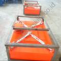Jual Magnetic Separator RCDD - MASUSSKITA UNITED