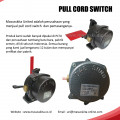 Pull Cord Switch | PT MASUSSKITA UNITED | 082134658880