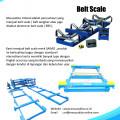 Belt Scale | PT MASUSSKITA UNITED | 085290078282