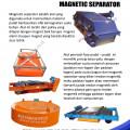 Magnetic Separator RCYD | PT MASUSSKITA UNITED | 085290078282