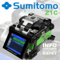 Alat Sambung Optic / Fusion Splicer Sumitomo Z1C