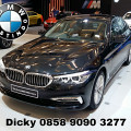BMW 530i Luxury G30