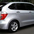 HONDA FR-V / EDIX BUILT UP JAPAN