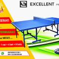 Tenis meja pingpong merk EXCELLENT PRO 9