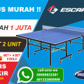 Tenis meja pingpong mini merk ESCAPE T.02